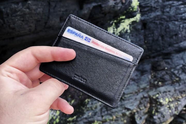 Presentamos nuestra Piston Slim Wallet